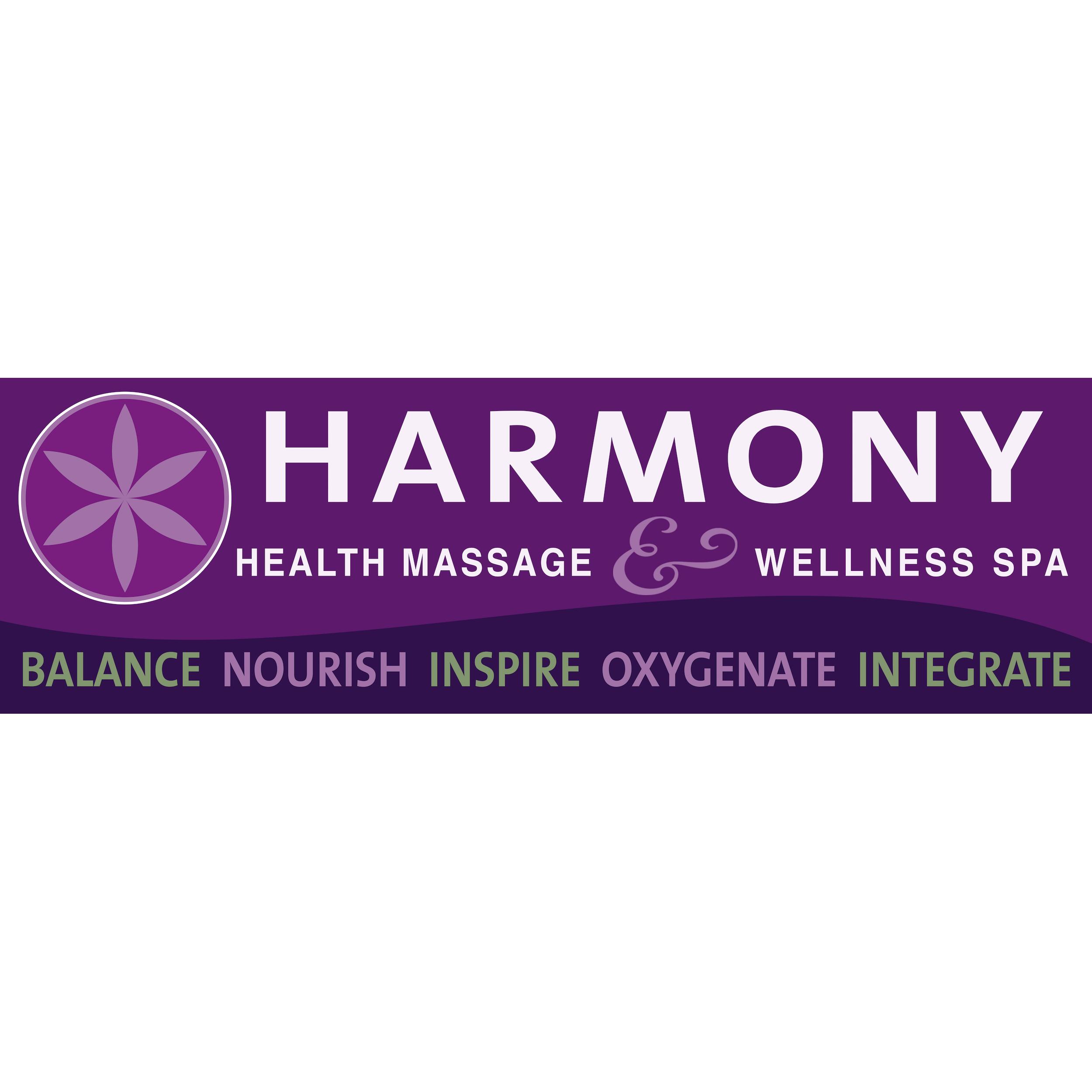 Harmony Health & Massage
