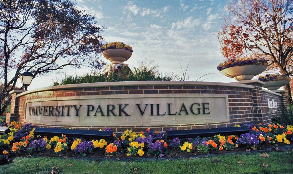 University Park Village image 7