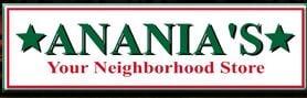 Anania's Variety image 2