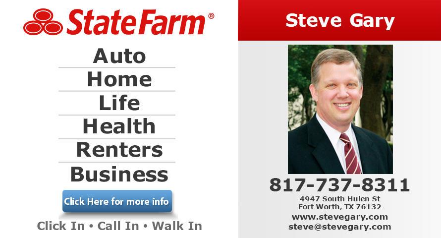 State Farm: Steve Gary image 0