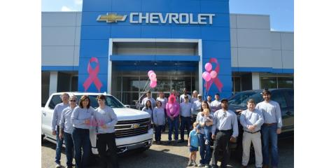 McGraw-Webb Chevrolet Inc. image 1