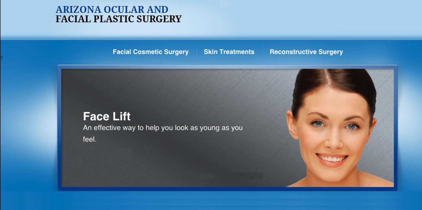 Arizona Ocular and Facial Plastic Surgery image 0