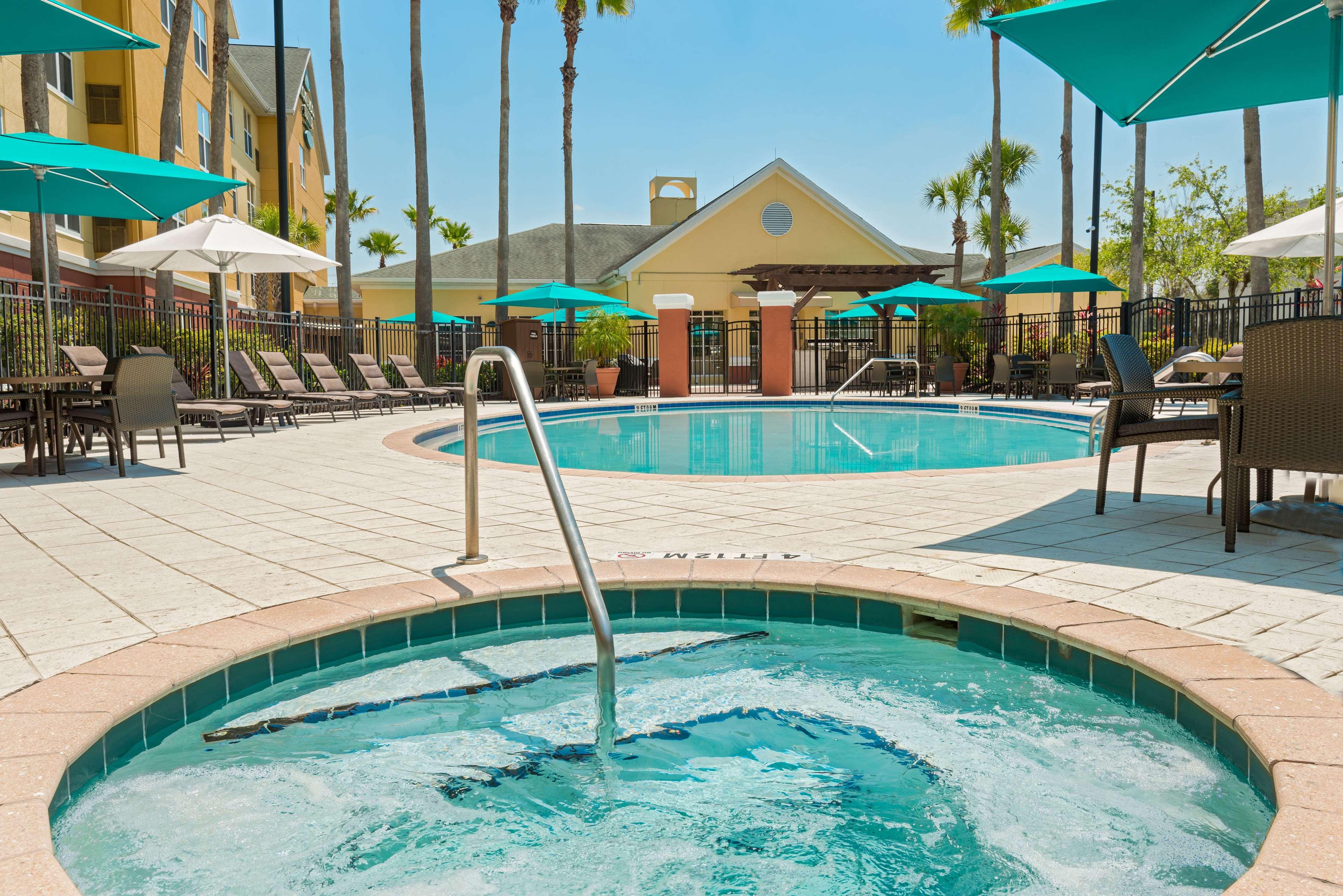 Homewood Suites by Hilton Orlando-UCF Area image 31