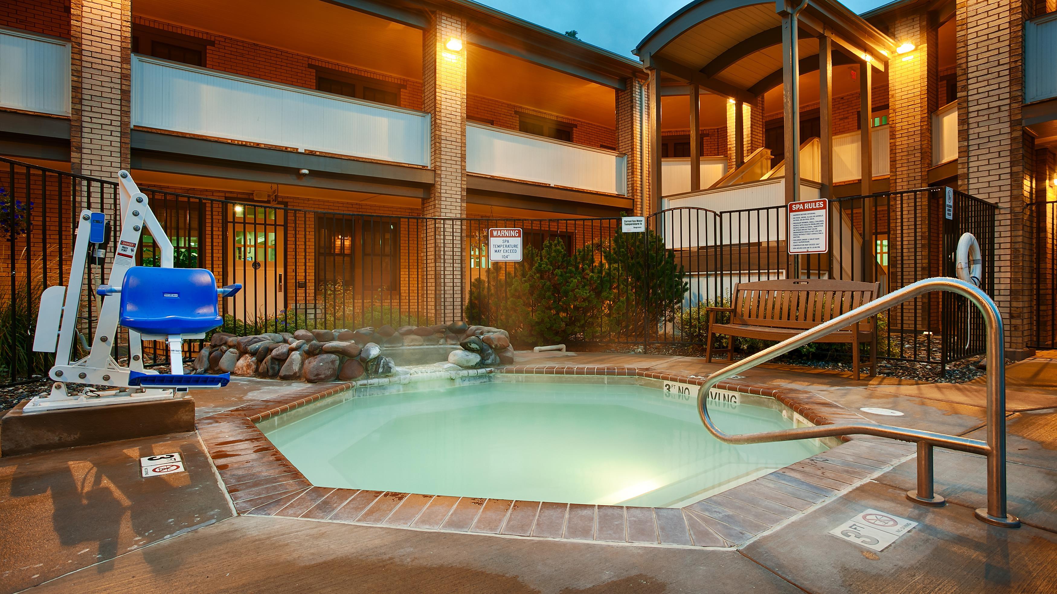 Best Western Plus Plaza Hotel image 13