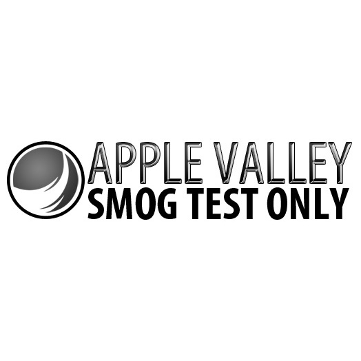 Apple Valley Smog Test Only