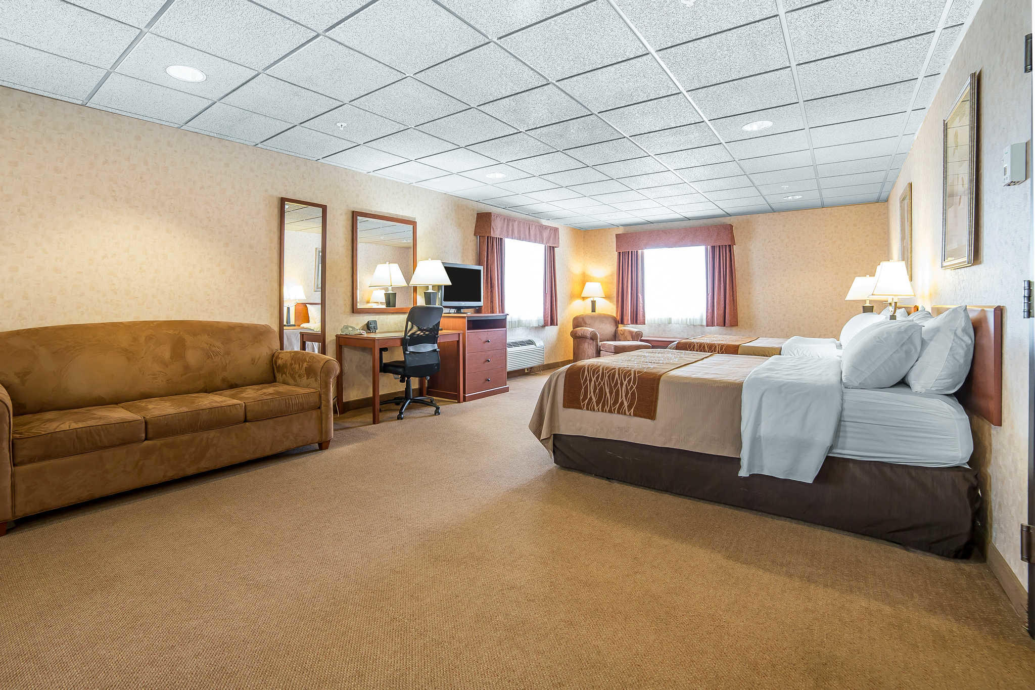 Comfort Inn Gateway to Glacier image 35