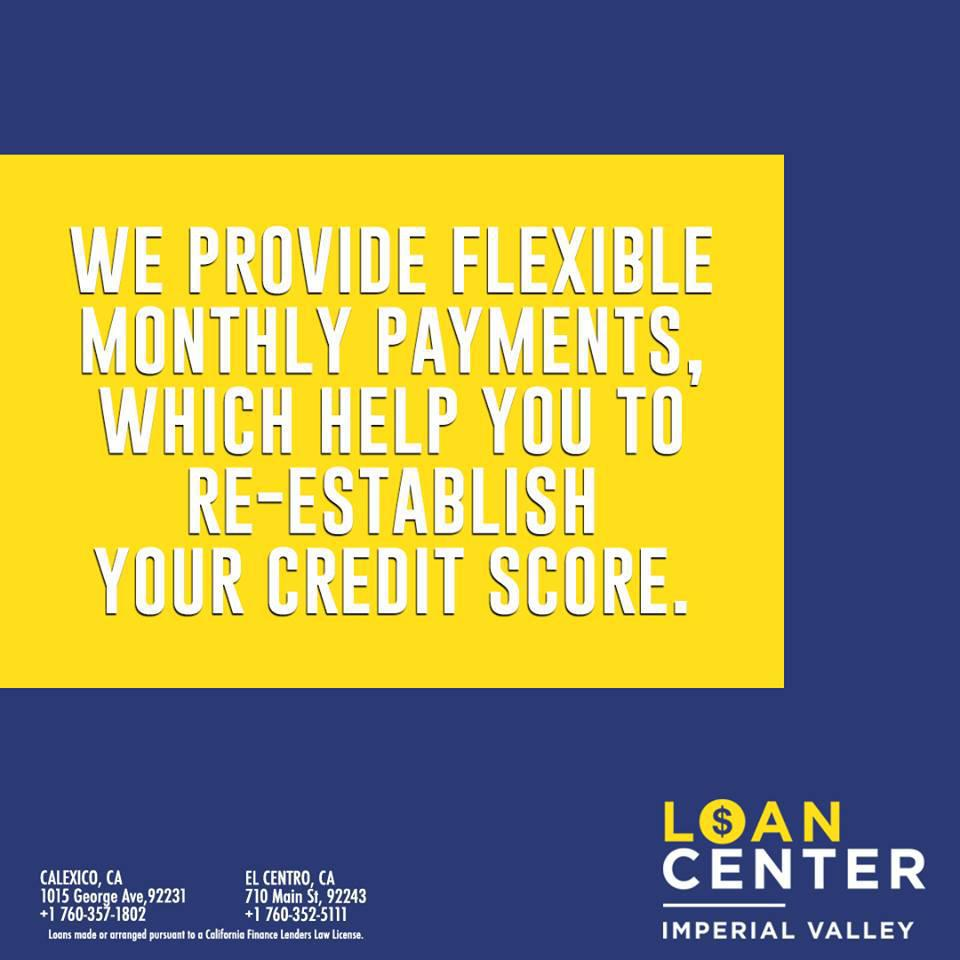 Imperial Valley Auto Loans image 4
