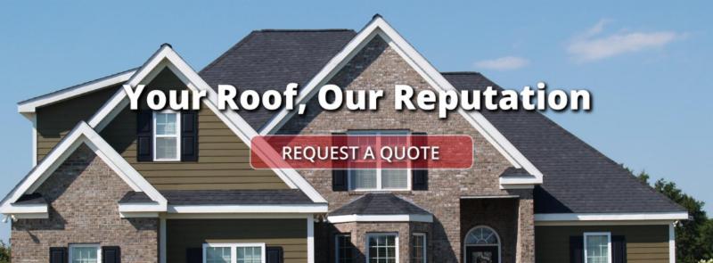 Couverture M D Roofing à Beaconsfield