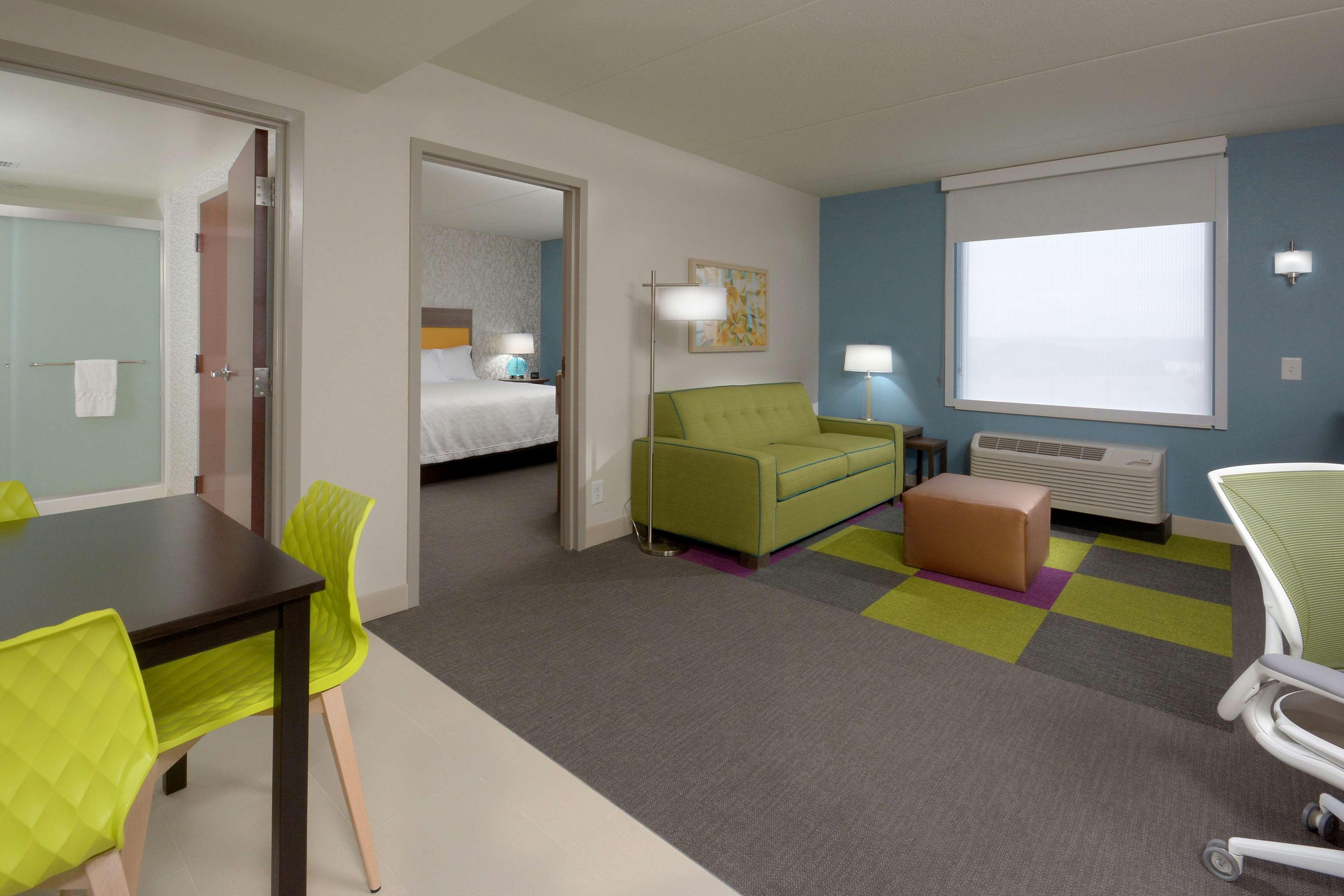 Home2 Suites by Hilton Duncan image 30