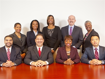 McGill, De Grange, Lillie, Chu & Associates - Ameriprise Financial Services, Inc image 0