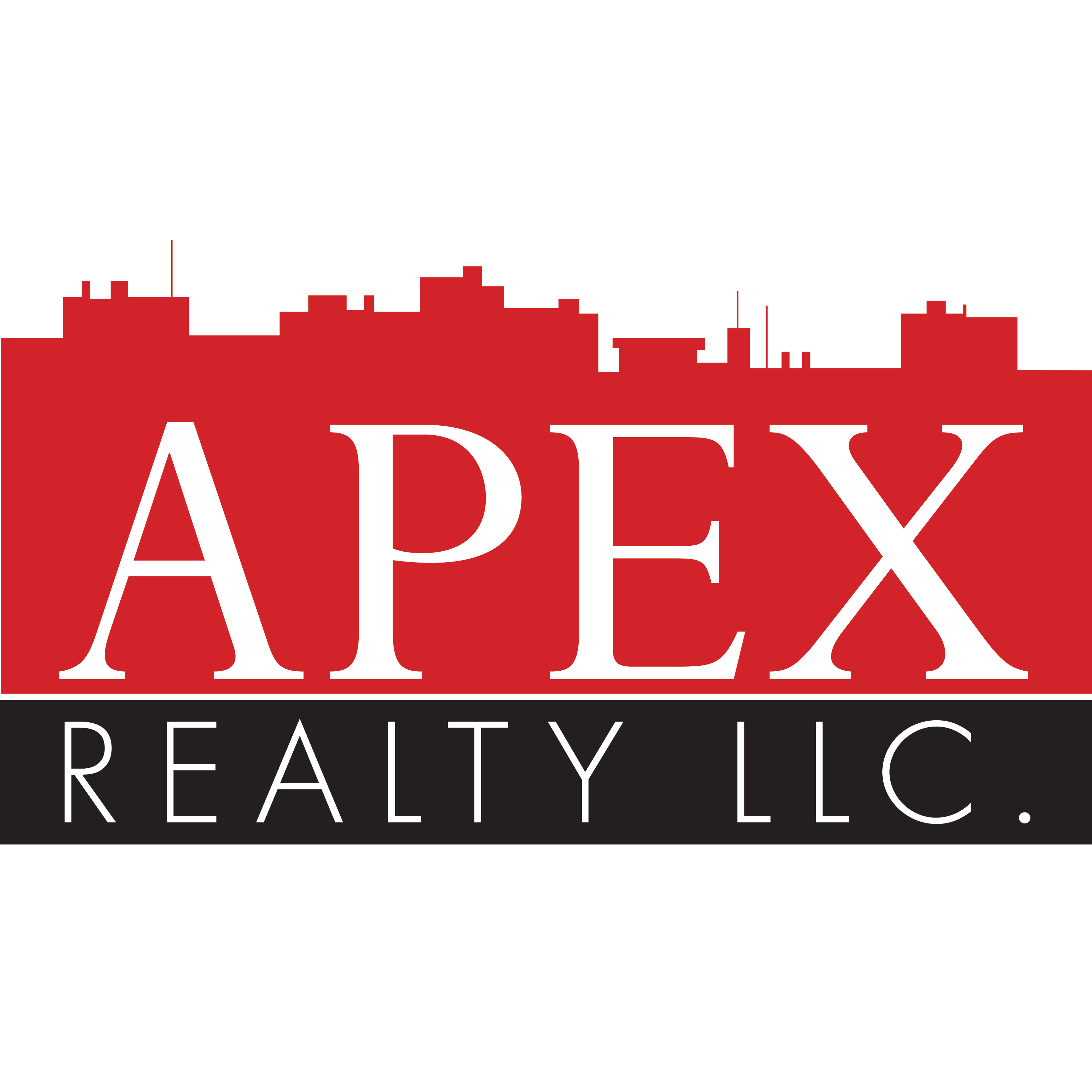 Apex Realty - ad image