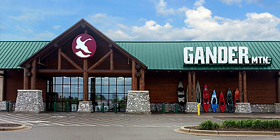 Gander mountain in woodbury mn 55129 citysearch for Gander mountain fish finders
