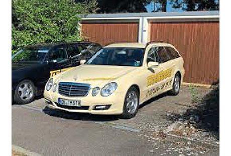 Taxiunternehmen Königsbronn 89551 Yellowmap