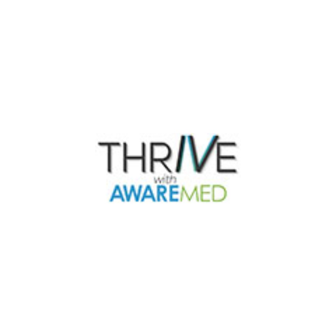 ThrIVe with AWAREmed image 0