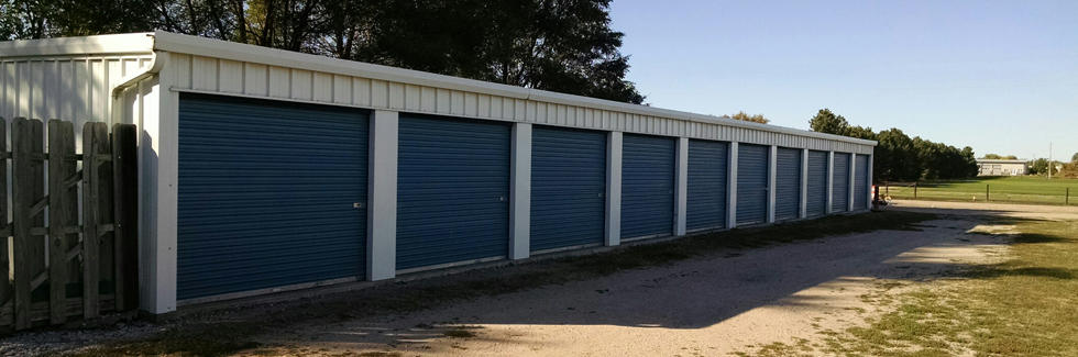 Statewide Home Improvement Storage image 1