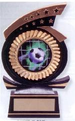 Trophée Brisson Gravure à Vimont