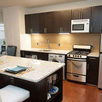 1430W Apartments image 4