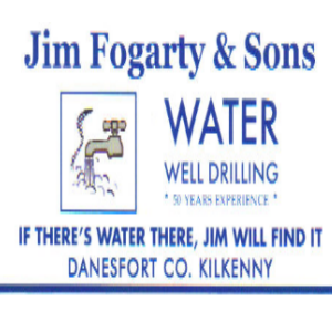 Fogarty Well Drilling