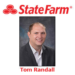 Tom Randall - State Farm Insurance Agent