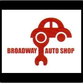 Broadway Auto Shop