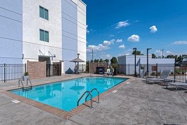 TownePlace Suites by Marriott Baton Rouge Port Allen image 10