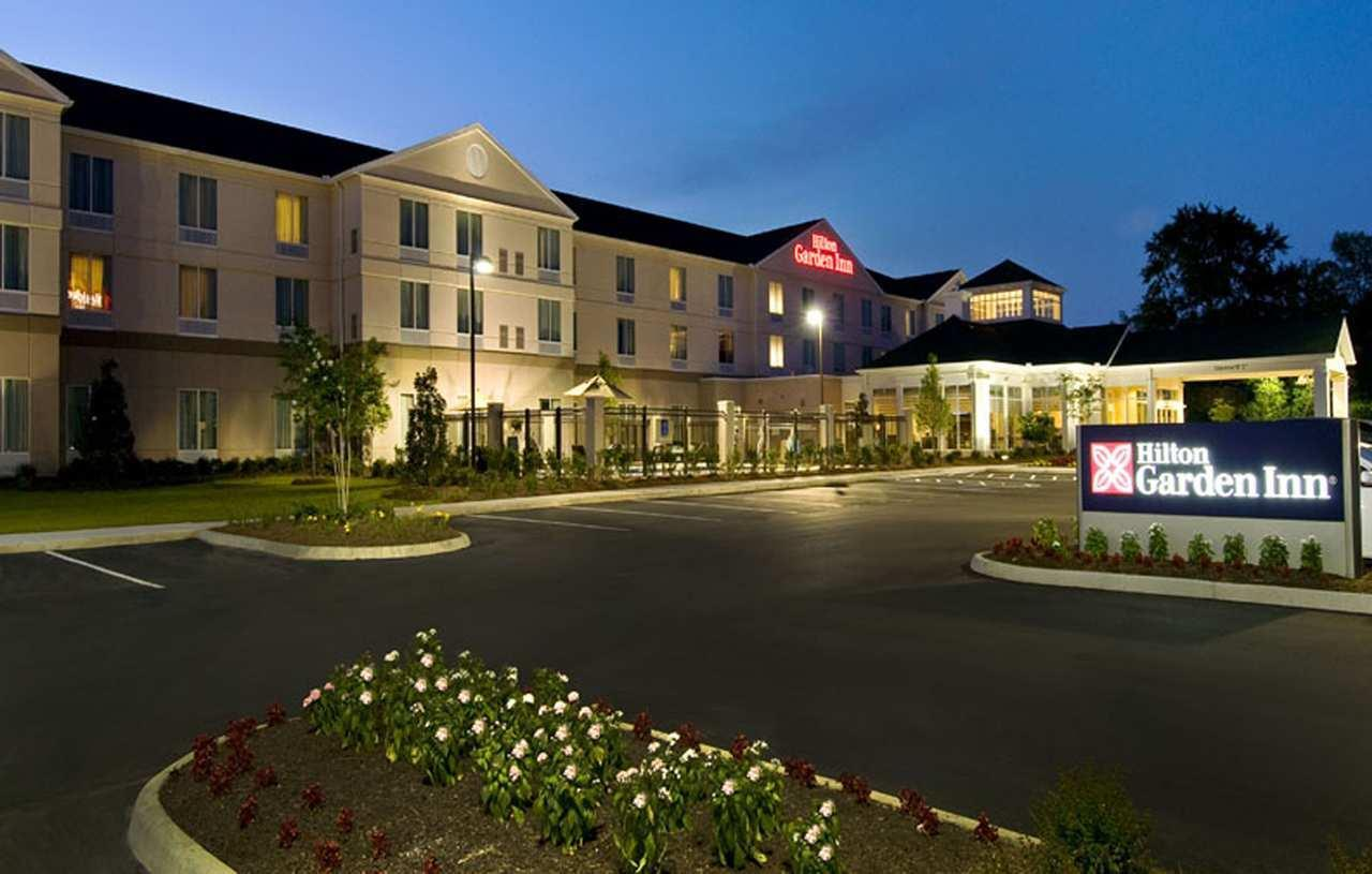 Hilton Garden Inn Dothan At 171 Hospitality Lane Dothan Al On Fave