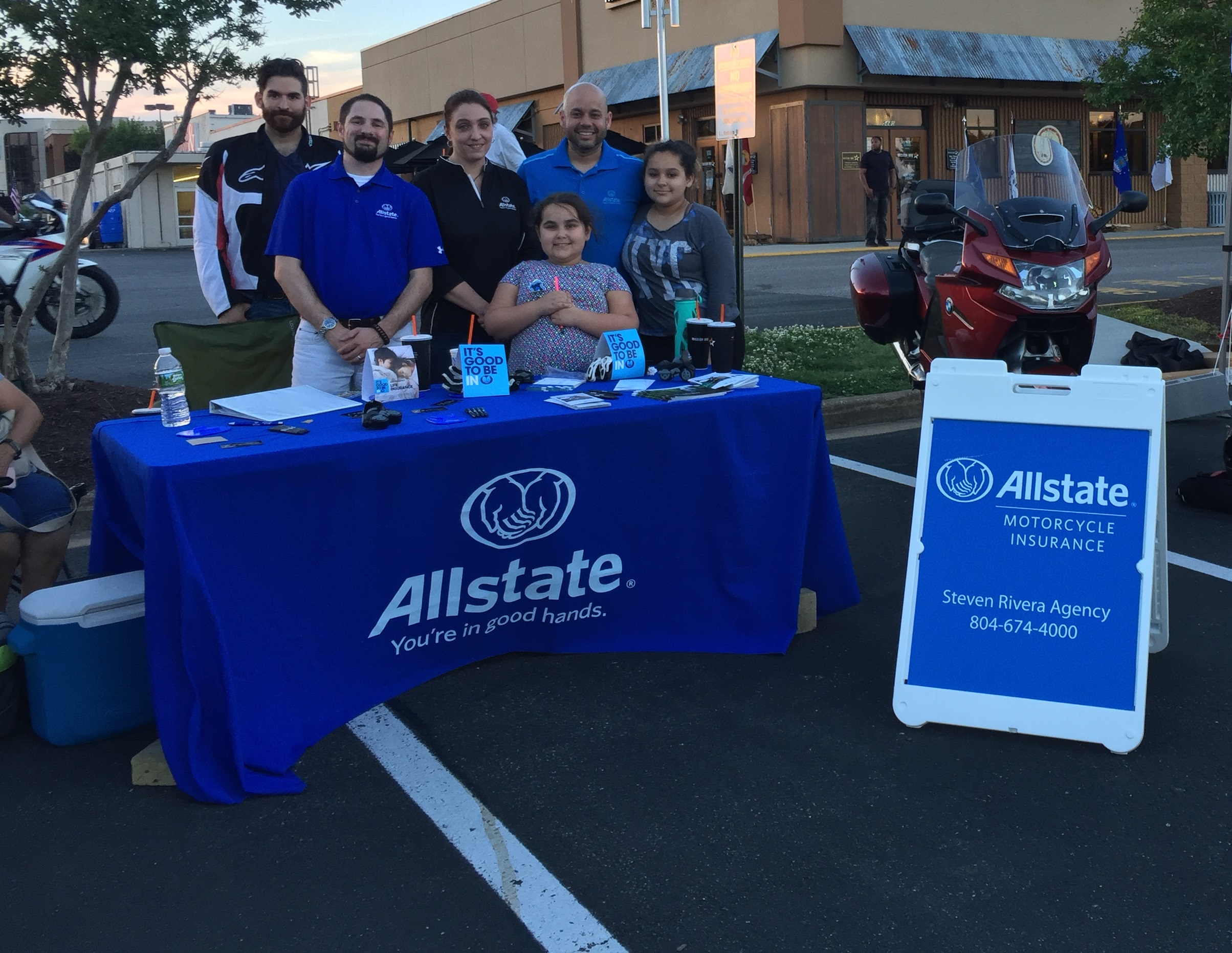 Steven Rivera: Allstate Insurance image 3