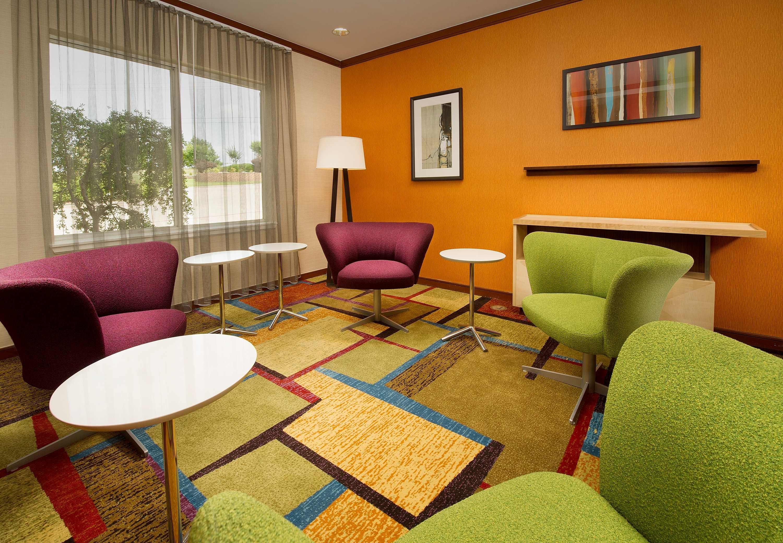 Fairfield Inn & Suites by Marriott Waco North in Waco, TX, photo #12