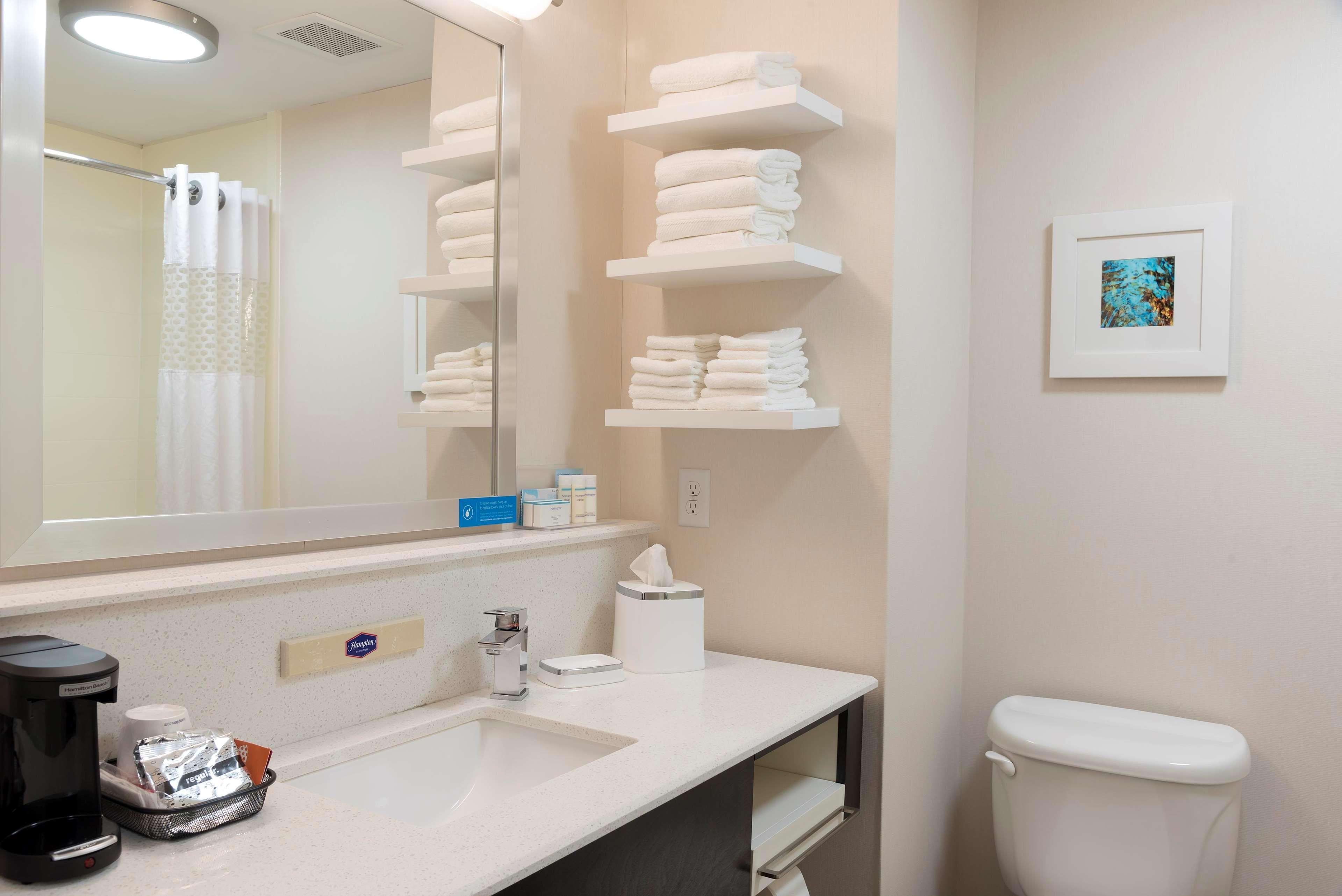 Hampton Inn & Suites Mansfield-South @ I-71 image 31