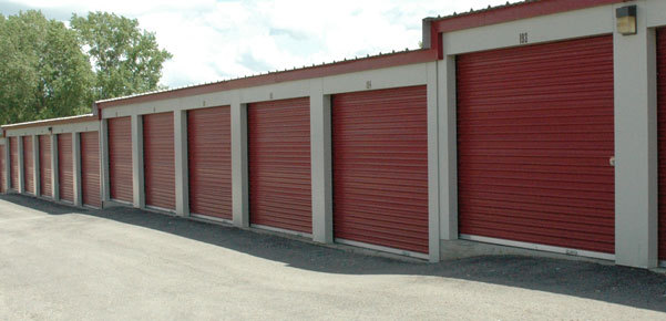 East Towne Storage Center image 1