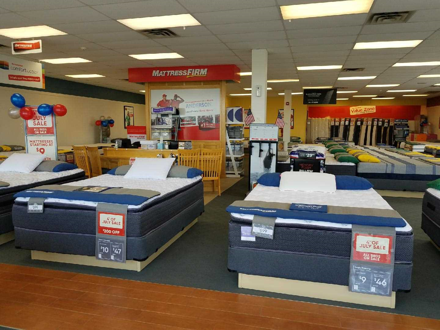 Mattress Firm Anderson image 5