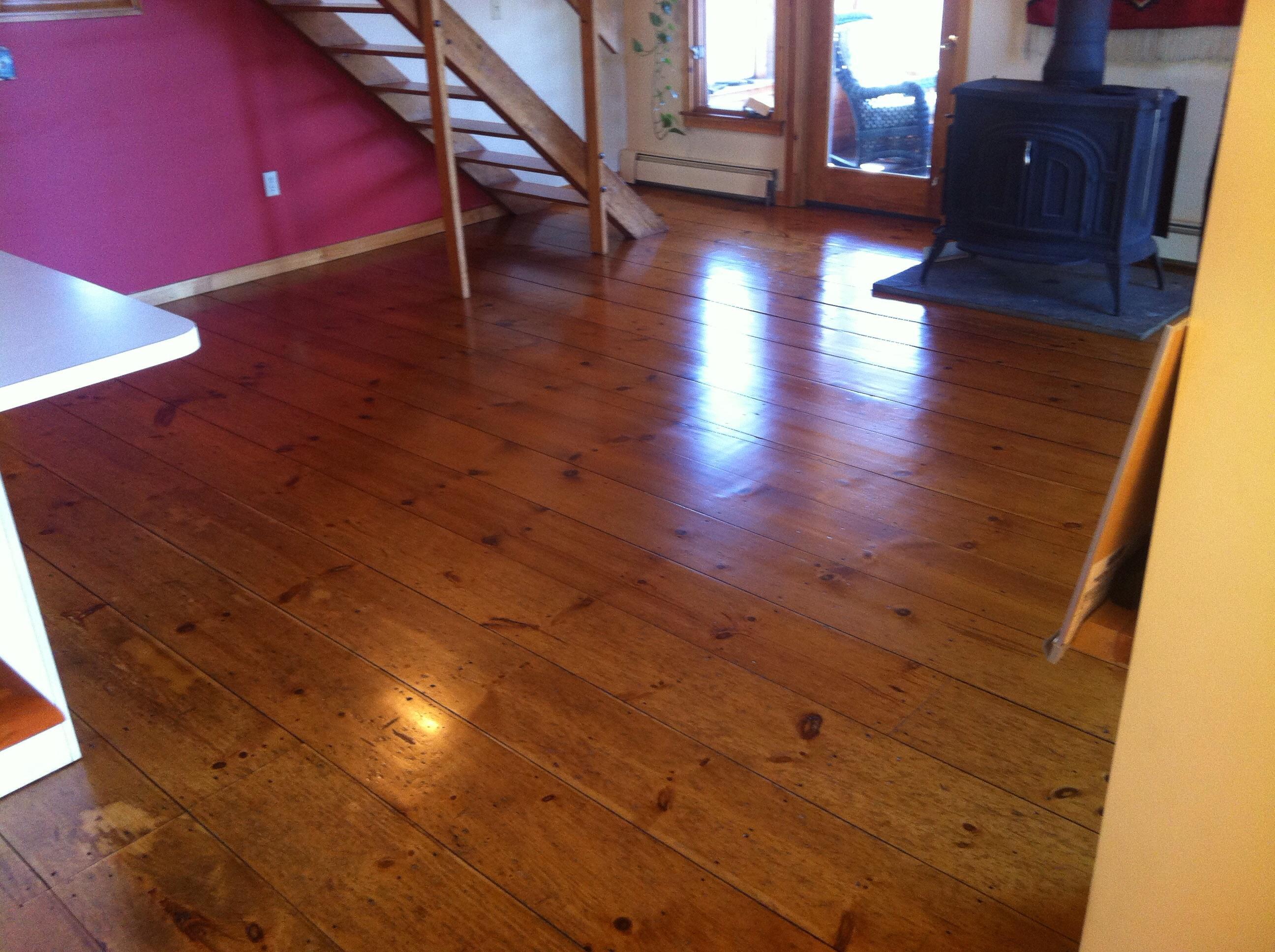 Z&C Floors, Inc.