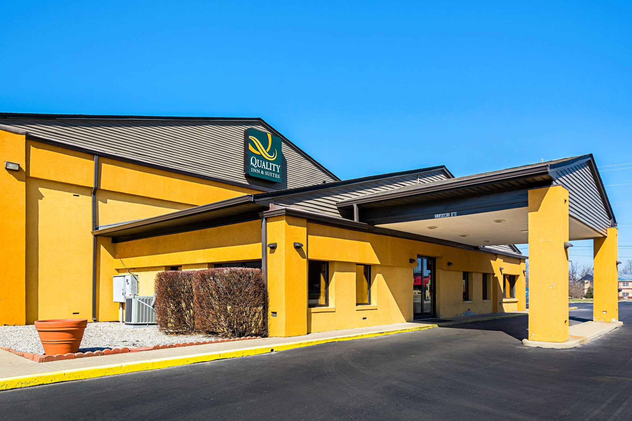 Quality Inn & Suites Greensburg I-74 image 2