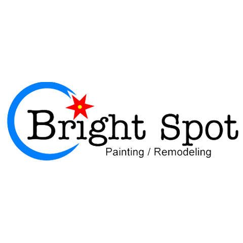 Bright Spot Painting