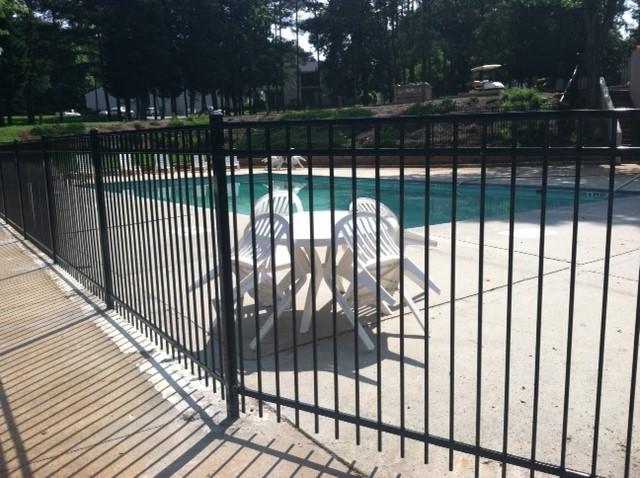 Ornamental Fence Solutions, LLC image 1