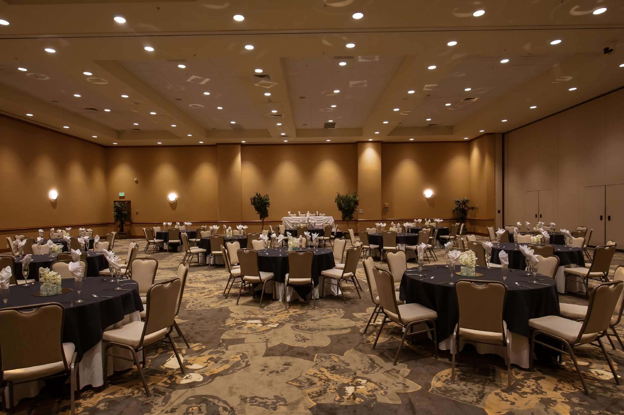 DoubleTree by Hilton Hotel Baltimore North - Pikesville image 26