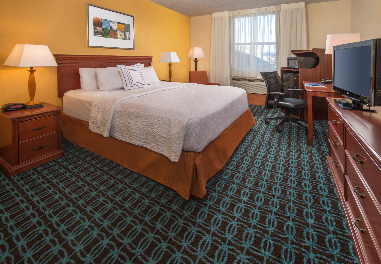 Fairfield Inn & Suites by Marriott Williamsburg image 14