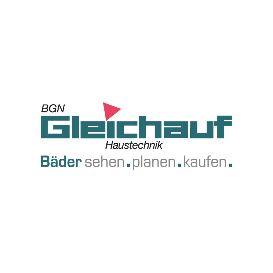 Logo von BGN Gleichauf Haustechnik GmbH + Co KG