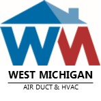 West Michigan Air Duct & HVAC image 1