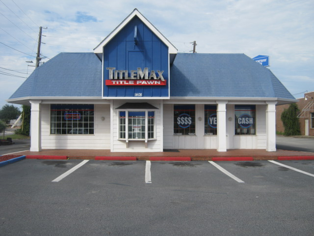 TitleMax Title Pawns image 0
