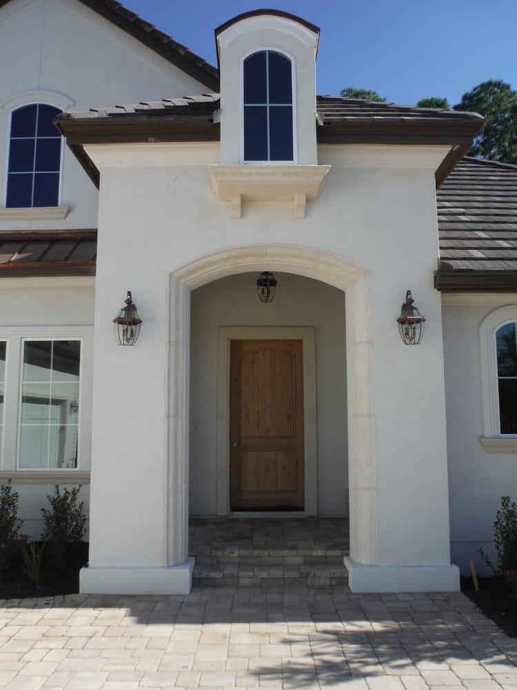 Forbes Stucco & Plastering LLC