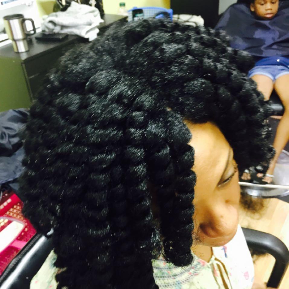 Aisha Hair Braiding image 49