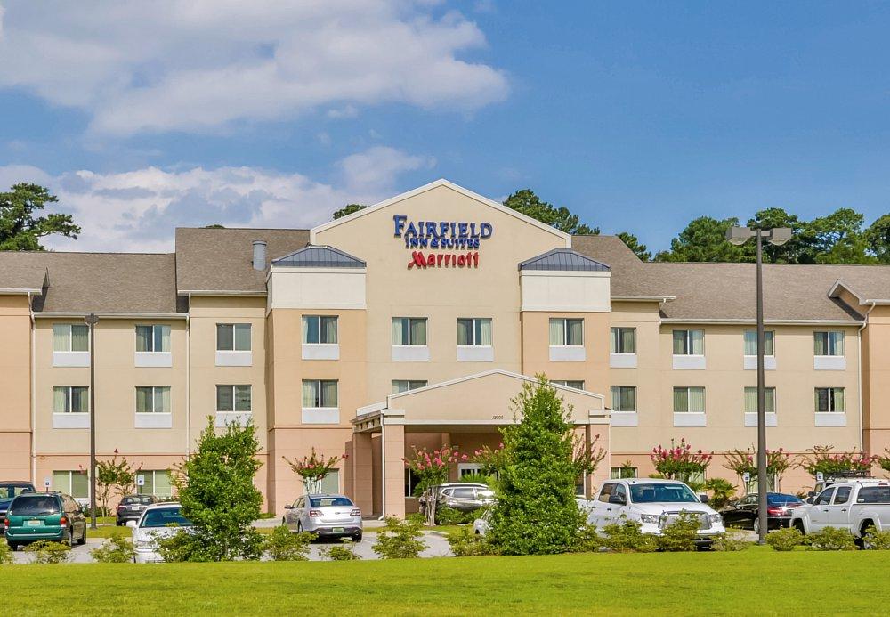 Fairfield Inn & Suites by Marriott Mobile Daphne/Eastern Shore image 4