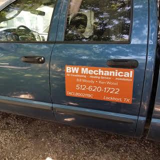 BW Mechanical image 3