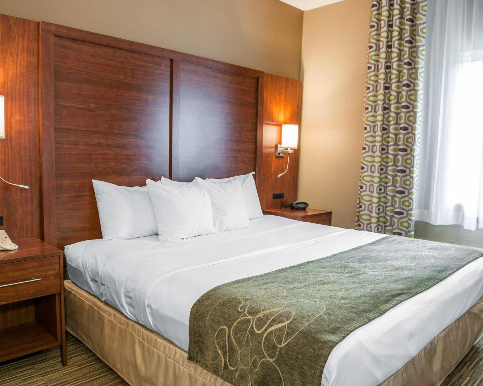 Comfort Suites North in Elkhart, IN, photo #15