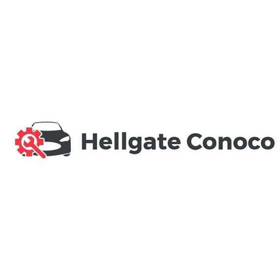 Hellgate Conoco