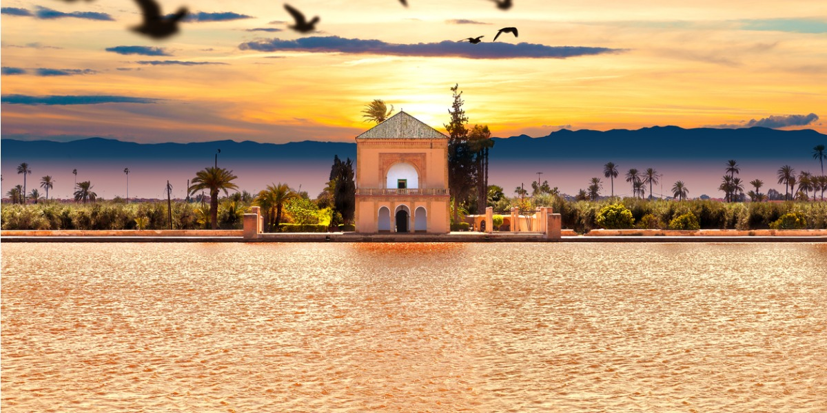 Destination Morocco image 27