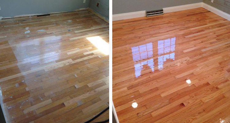 Brooks Hardwood Floors image 8