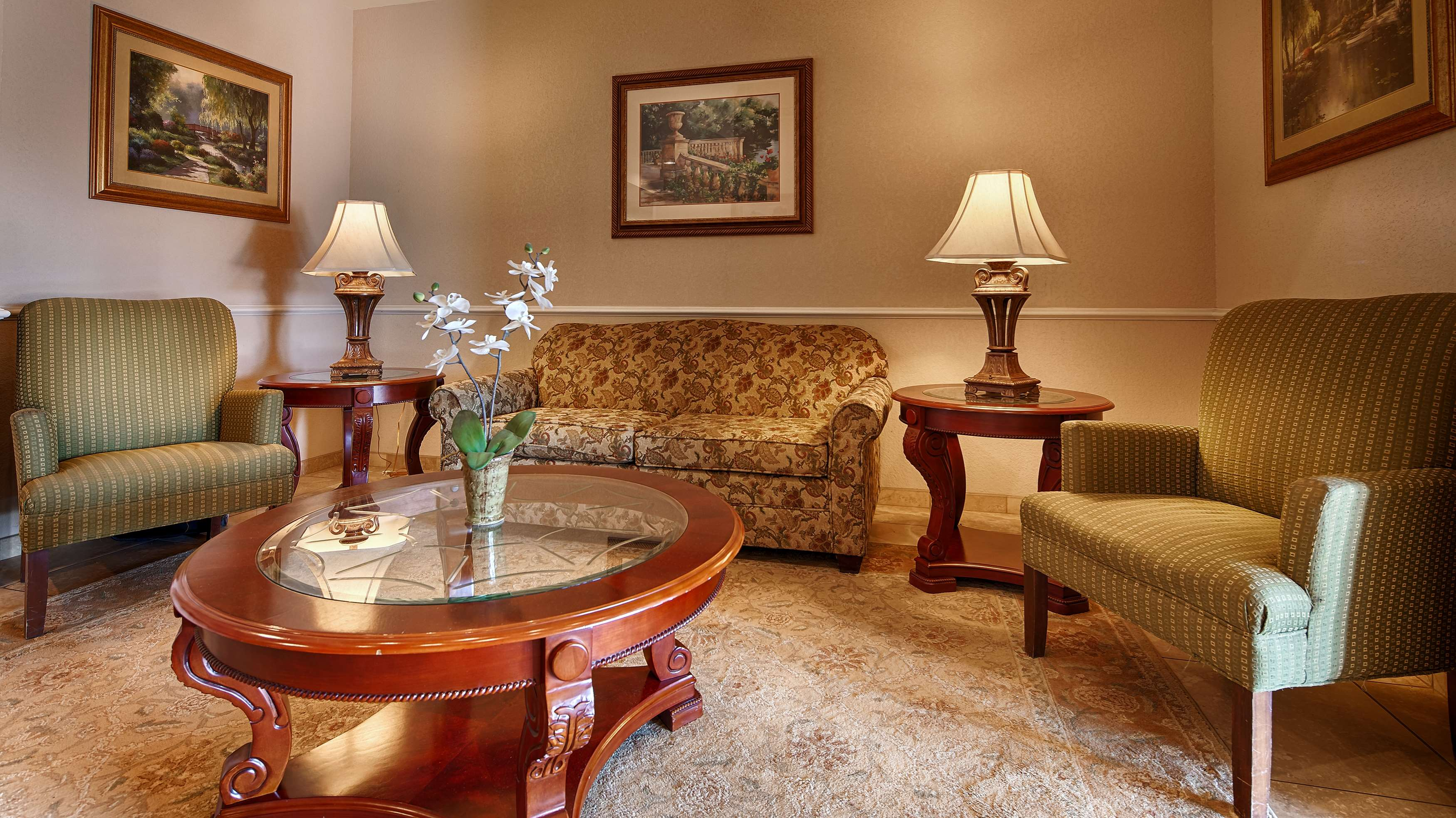 Best Western Palo Duro Canyon Inn & Suites image 2