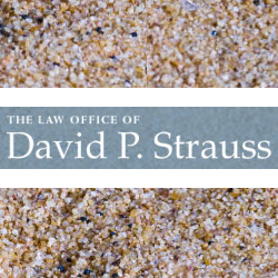 The Law Office of David P. Strauss